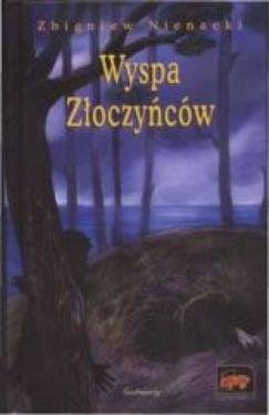 Okładka książki - Pan Samochodzik i wyspa złoczyńców t.3