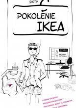 Okładka książki - Pokolenie Ikea