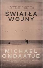 Okładka książki - Światła wojny