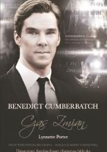 Okładka książki - Benedict Cumberbatch. Czas zmian