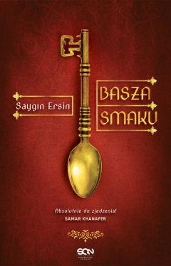 Okładka książki - Basza smaku