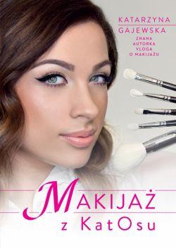 Okładka książki - Makijaż z Katosu