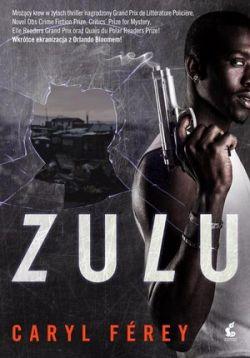 Okładka książki - Zulu