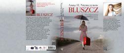 Okładka książki - Bluszcz