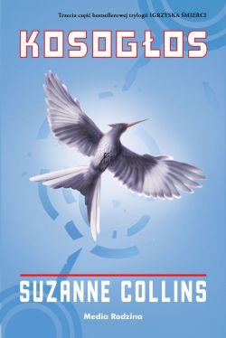 Okładka książki - Kosogłos