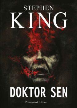 Okładka książki - Doktor Sen