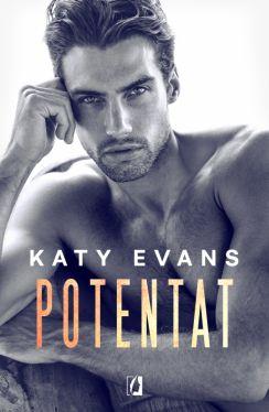 Okładka książki - Manhattan (Tom 2). Potentat. Manhattan. Tom 2