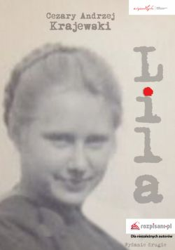 Okładka książki - Lila, wyd. II
