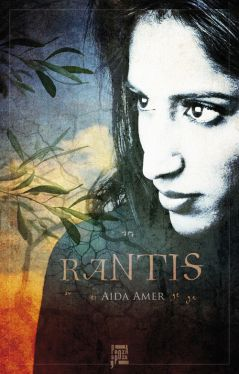 Okładka książki - Rantis