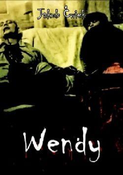 Okładka książki - Wendy