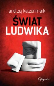 Okładka książki - Świat Ludwika