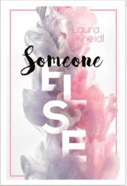 Okładka książki - Someone else
