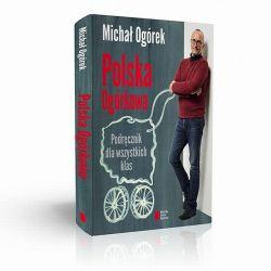 Okładka książki - Polska Ogórkowa