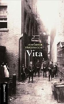 Okładka książki - Vita