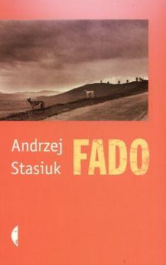 Okładka książki - Fado
