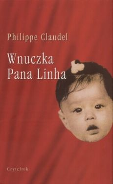 Okładka książki - Wnuczka Pana Linha