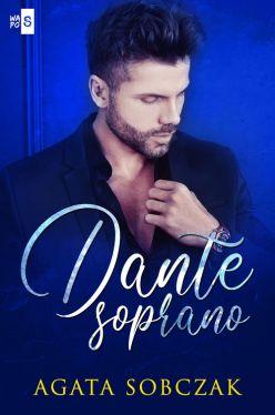 Okładka książki - Dante Soprano