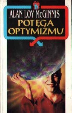 Okładka książki - Potęga optymizmu