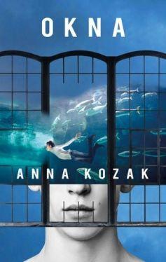 Okładka książki - Okna