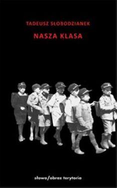 Okładka książki - Nasza klasa. Historia w XIV lekcjach