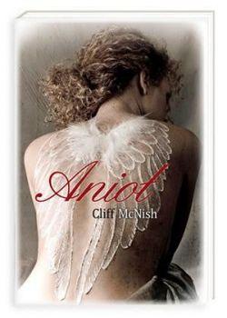 Okładka książki - Anioł
