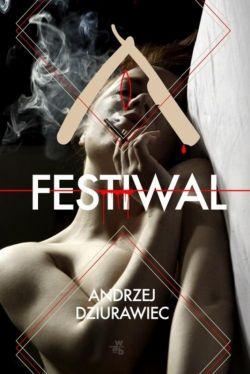 Okładka książki - Festiwal