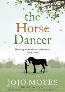 Okładka książki - The Horse Dancer