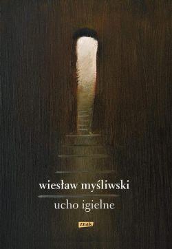 Okładka książki - Ucho igielne