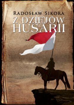 Okładka książki - Z dziejów husarii