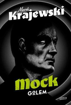 Okładka książki - Mock. Golem