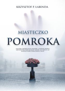 Okładka książki - Miasteczko Pomroka