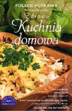 Polskie Potrawy Zdrowa Kuchnia Domowa 240152 Romana