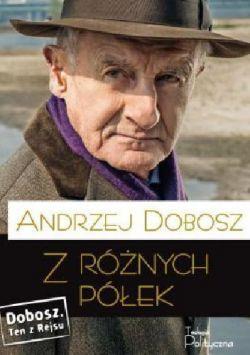 Okładka książki - Z różnych półek