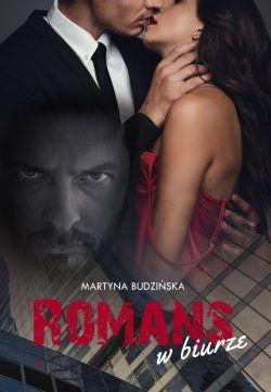 Okładka książki - Romans w biurze