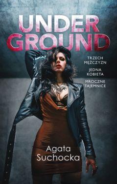 Okładka książki - Underground