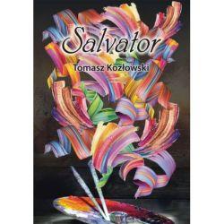 Okładka książki - Salvator