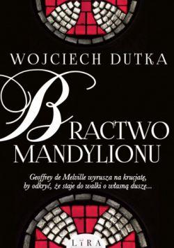 Okładka książki - Bractwo mandylionu