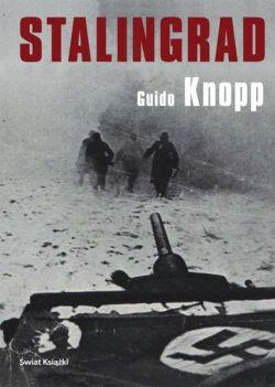 Okładka książki - Stalingrad