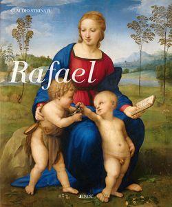 Okładka książki - Rafael