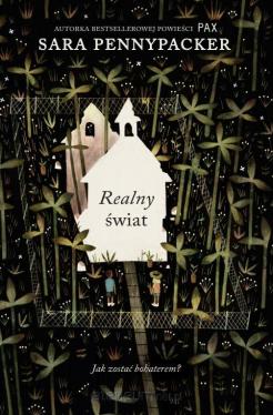 Okładka książki - Realny świat