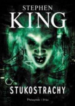 Okładka książki - Stukostrachy