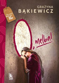 Okładka książki - O melba