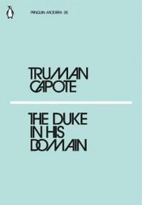 Okładka książki - The Duke in His Domain