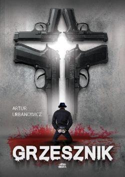 Okładka książki - Grzesznik