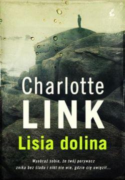 Okładka książki - Lisia dolina