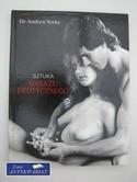 Okładka książki - Sztuka masażu erotycznego