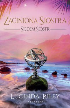 Okładka książki - Zaginiona siostra