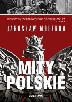 Okładka książki - Mity polskie