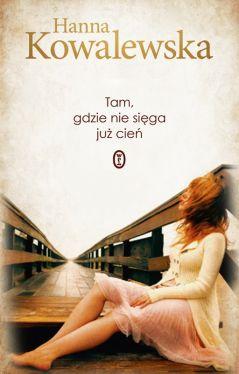 Okładka książki - Tam, gdzie nie sięga już cień