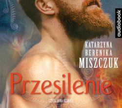 Okładka książki - Przesilenie. Audiobook